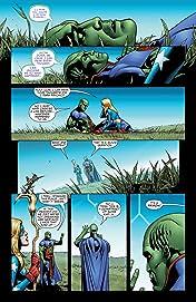Justice League of America (2013-2015) #8
