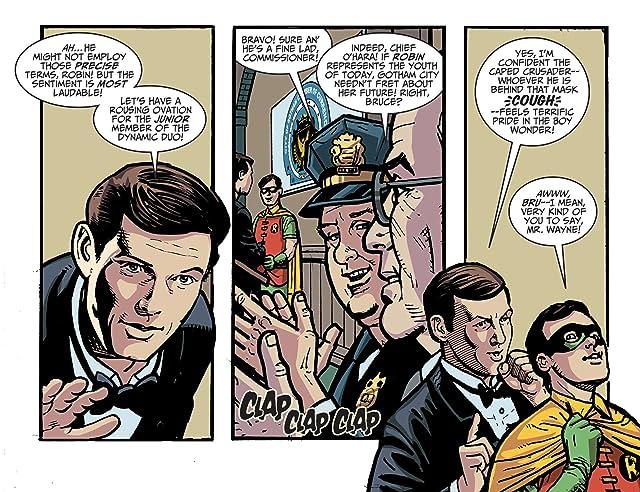 Batman '66 #16