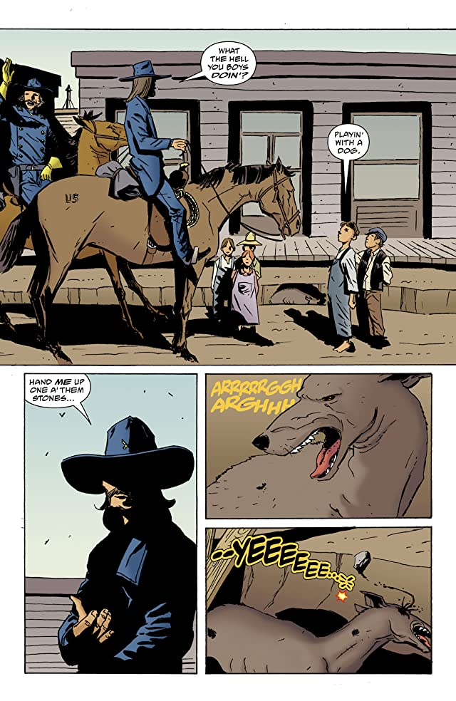 click for super-sized previews of Loveless (2005-2008) #16