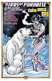 Wonder Woman (2006-2011) #34