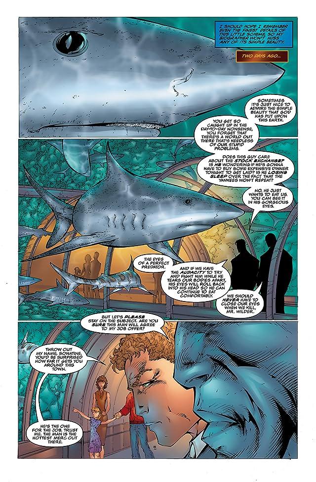 Witchblade Origins Vol. 3
