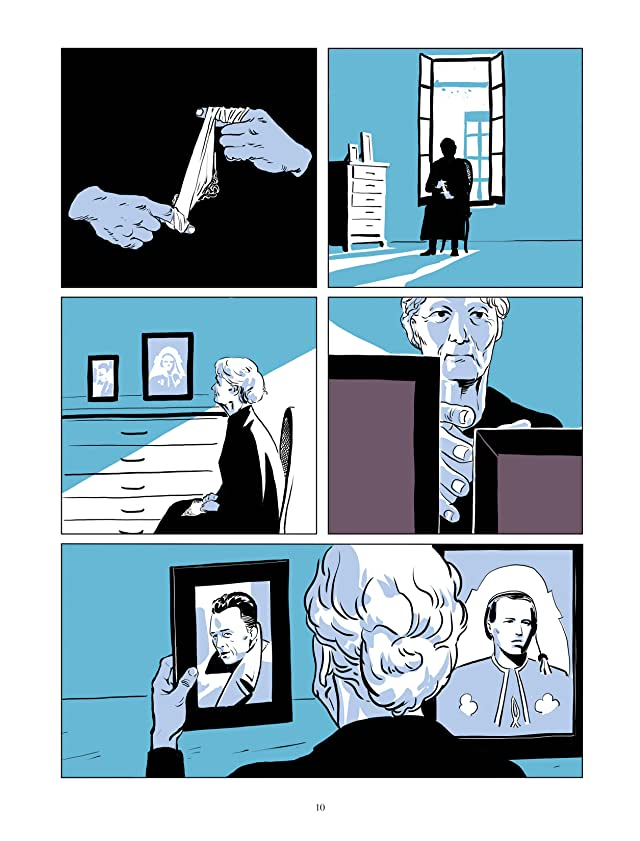 click for super-sized previews of Albert Camus, entre justice et mère