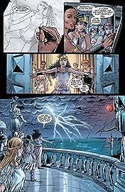 Wonder Woman (2006-2011) #43