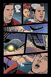 Farscape Vol 2.: Strange Detractors #4 (of 4)