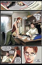 Witchblade Vol. 7