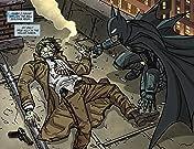Legends of the Dark Knight (2012-) #72