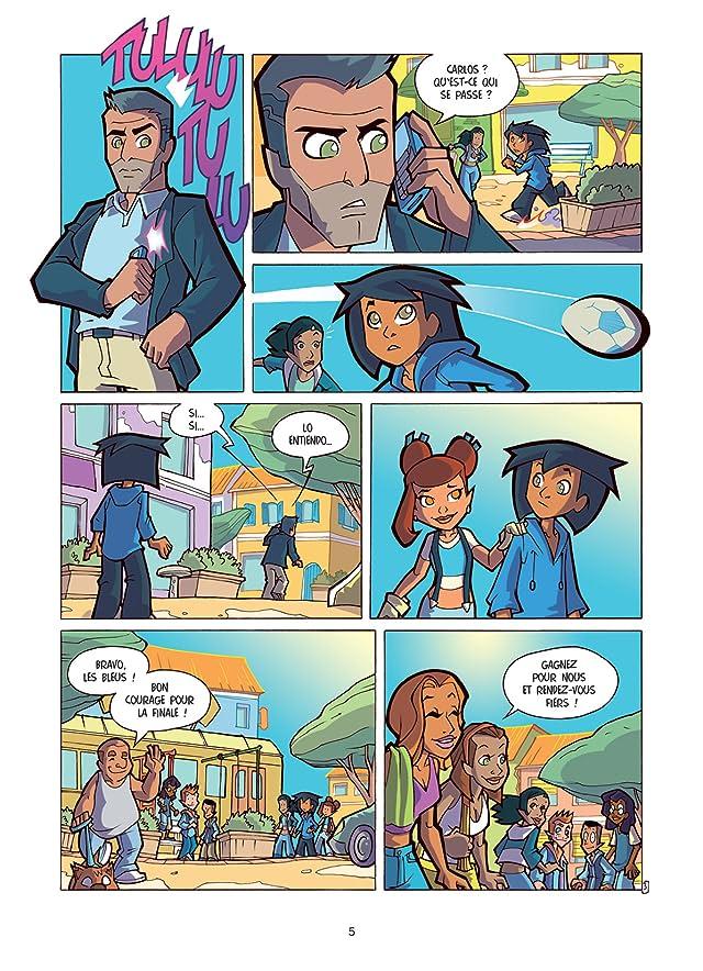 Foot 2 Rue Vol. 19: Les Bleus pour toujours