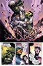 click for super-sized previews of Infinity #5