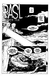 RASL Vol. 2: Romance at the Speed of Light