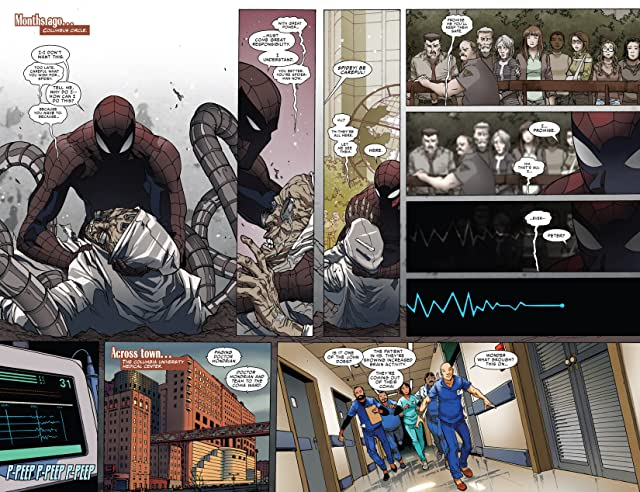 click for super-sized previews of Superior Spider-Man #20