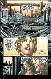 Wonder Woman (2006-2011) #601