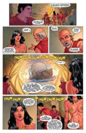 Warlord of Mars: Dejah Thoris #31