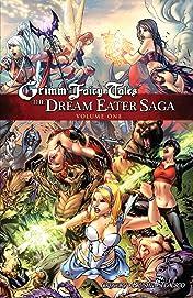 Dream Eater Saga Vol. 1