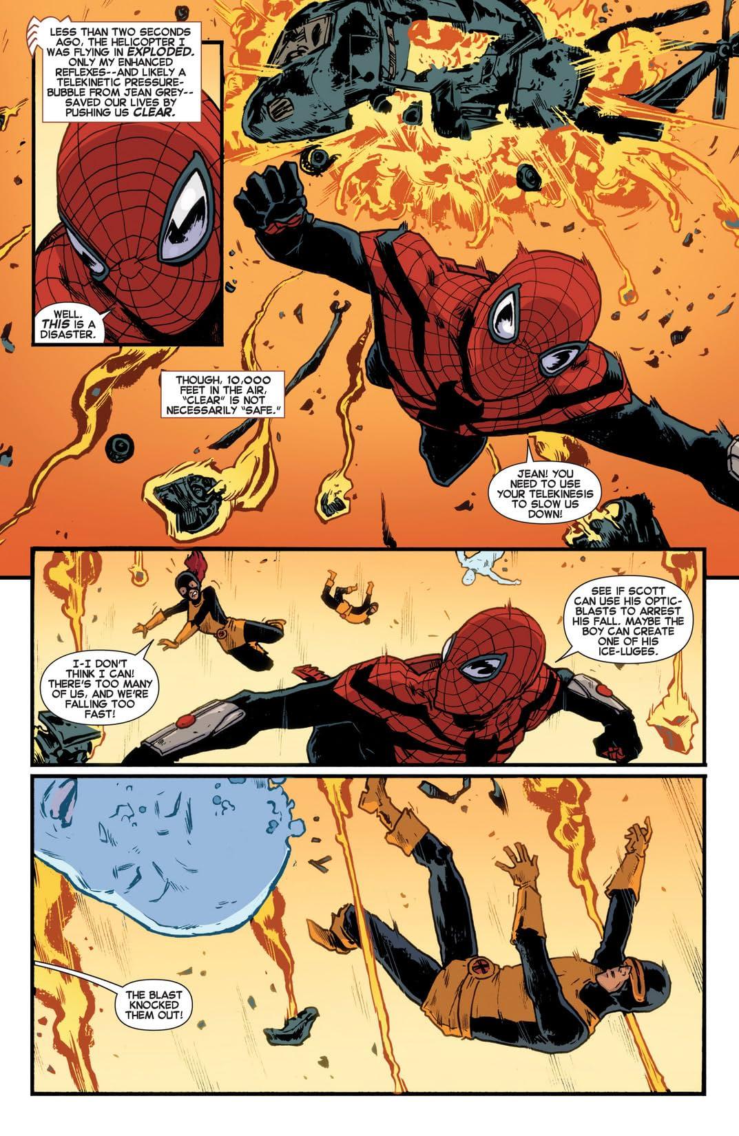 Superior Spider-Man Team-Up Special #1