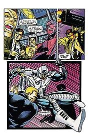 Secret Weapons (1993) #19
