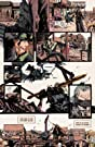 click for super-sized previews of Pretty Deadly #1