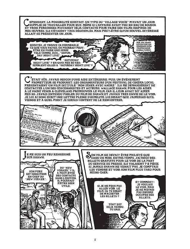 Anthologie American Splendor Vol. 2