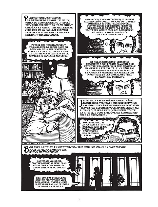 click for super-sized previews of Anthologie American Splendor Vol. 2