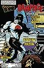 Secret Weapons (1993) #20