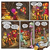 Jim Henson's Fraggle Rock Vol. 2: Tails and Tales