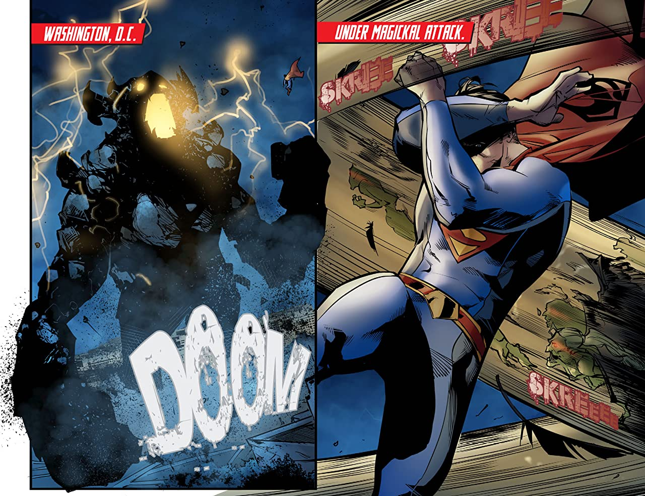 Smallville: Season 11 #67