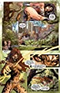 click for super-sized previews of Justice League (2011-) Vol. 3: Throne of Atlantis