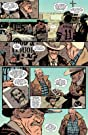 click for super-sized previews of Scalped Vol. 8: You Gotta Sin To Get Saved