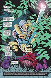 Cable (1993-2002) #45