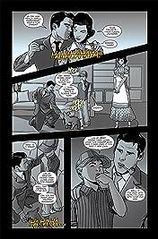 Farscape Vol. 2: Strange Detractors #1 (of 4)