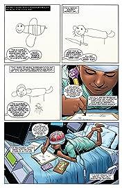 Harbinger (2012- ) #17: Digital Exclusives Edition