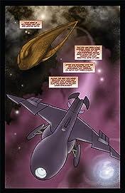 Farscape: D'Argo's Trial Vol. 2 #1 (of 4)