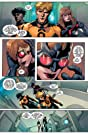 click for super-sized previews of Avengers (2012-2015) #22
