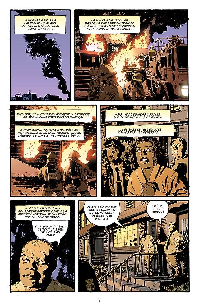 click for super-sized previews of Criminal Vol. 4: Putain de nuit !