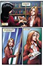 click for super-sized previews of Grimm Fairy Tales #90