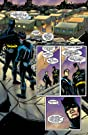 click for super-sized previews of Detective Comics (1937-2011) #725