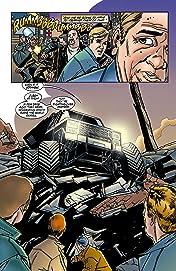 Detective Comics (1937-2011) #725