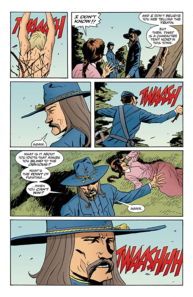 click for super-sized previews of Loveless (2005-2008) #17