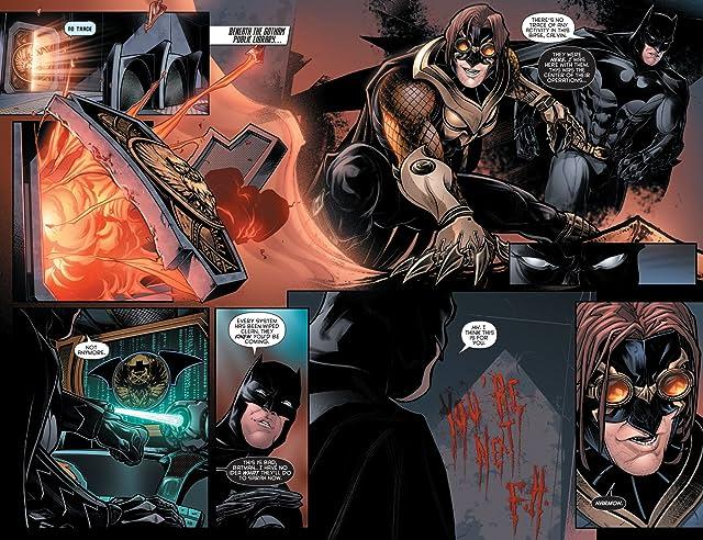 click for super-sized previews of Talon (2012-2014) #12