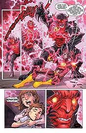 The Flash (2011-2016) #24
