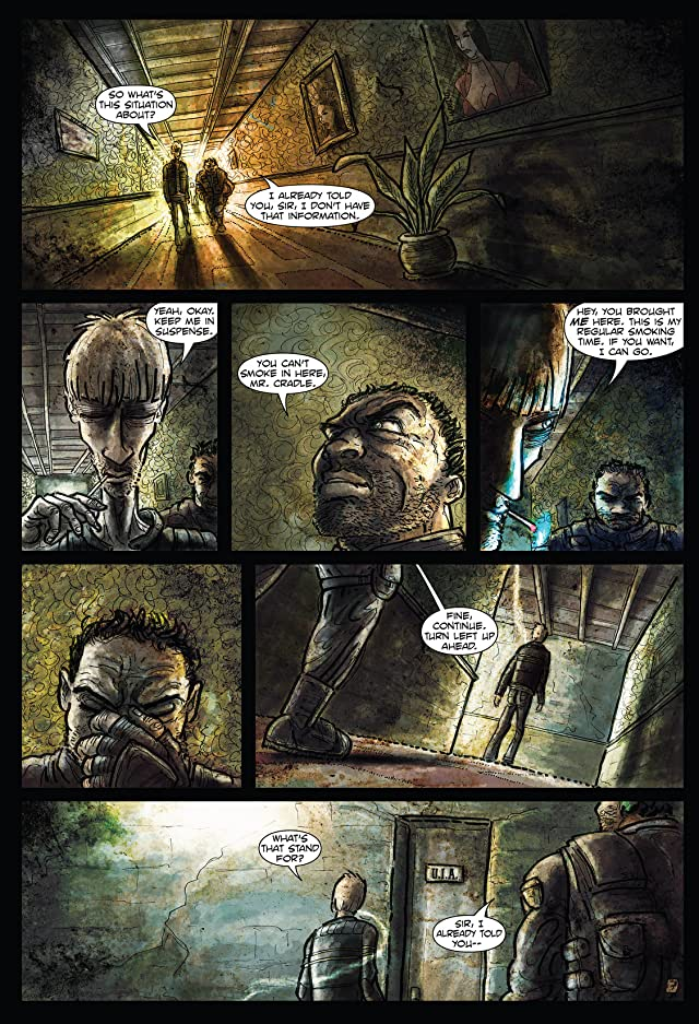 click for super-sized previews of Knowledge #1