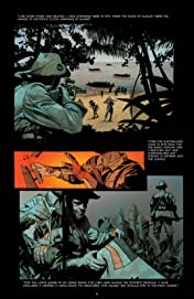 Fever Ridge: A Tale of MacArthur's Jungle War #4 (of 4)