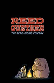 Reed Gunther Vol. 1