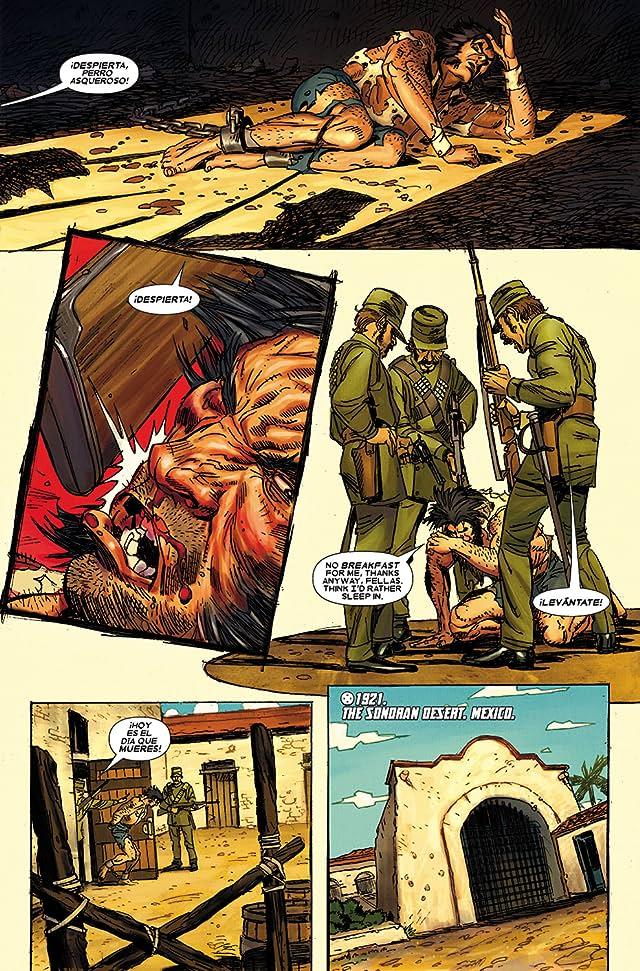 Wolverine: Get Mystique