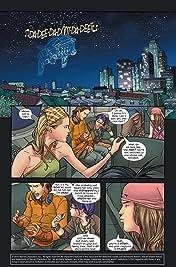 Runaways (2005-2008) #4