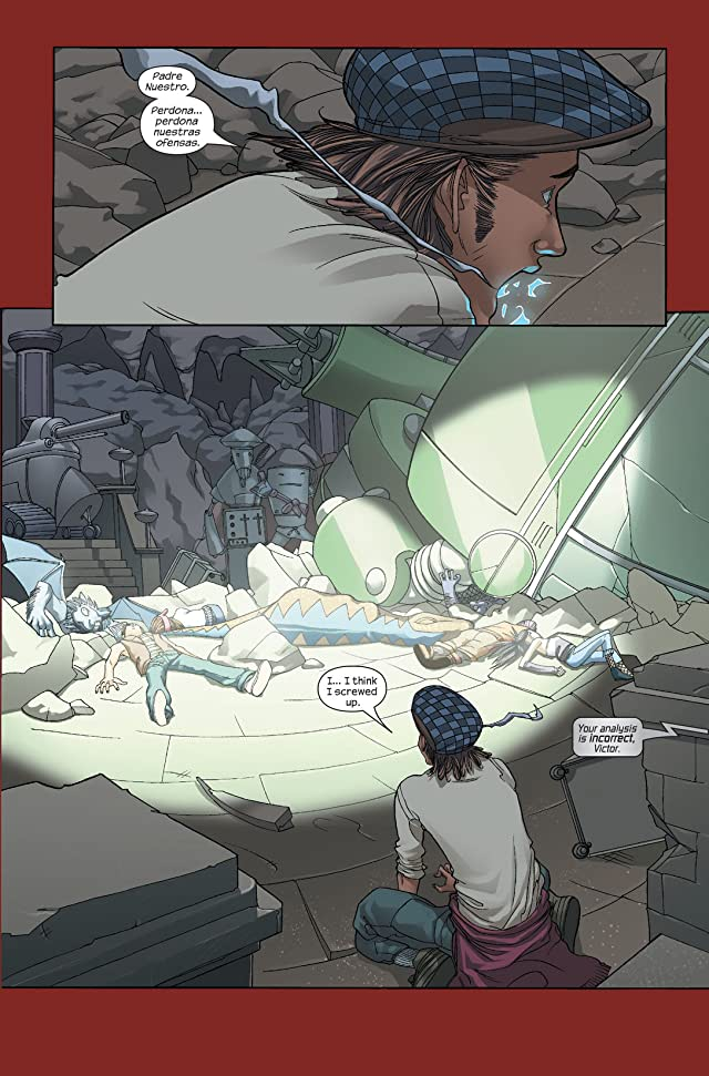 click for super-sized previews of Runaways (2005-2008) #15