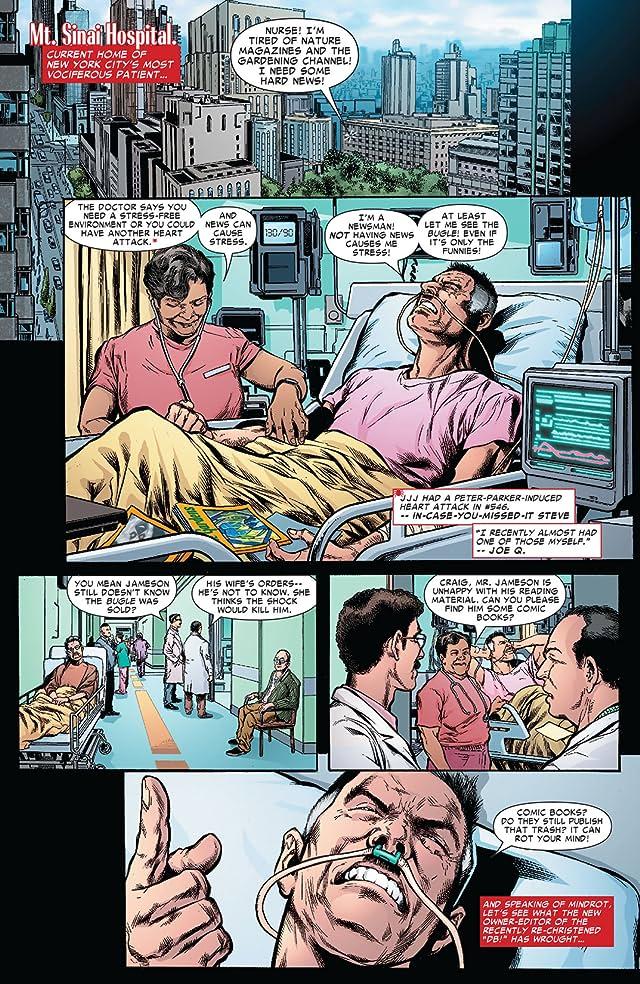 Spider-Man Vol. 2: Brand New Day