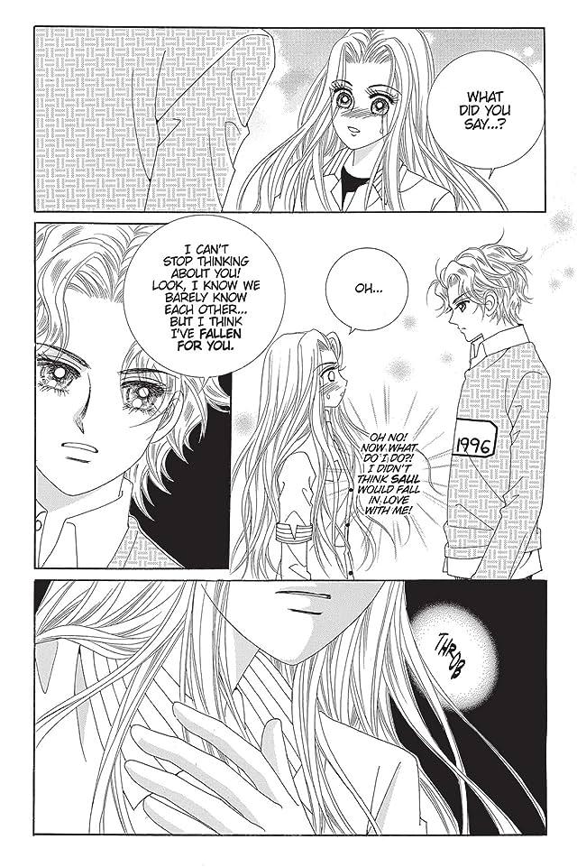 My Boyfriend Is A Vampire Vol. 4