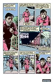 Hellblazer #3