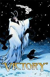 Thor By J. Michael Straczynski Vol. 3