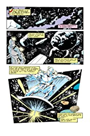 Silver Surfer (1987-1998) #66